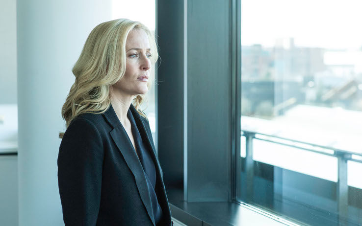 The fall, la terza e ultima stagione su Sky Atlantic dal 30 dicembre