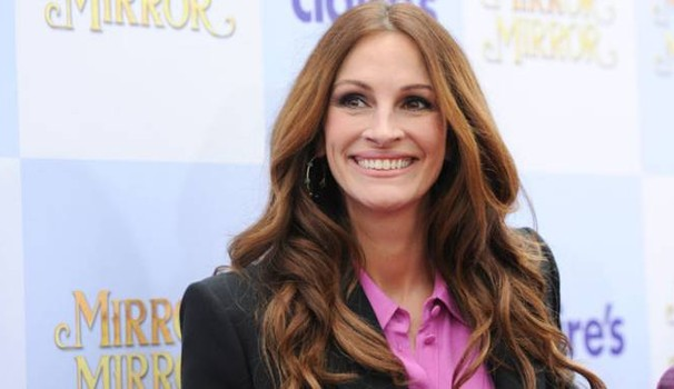 Today Will Be Different, Julia Roberts protagonista della nuova serie TV