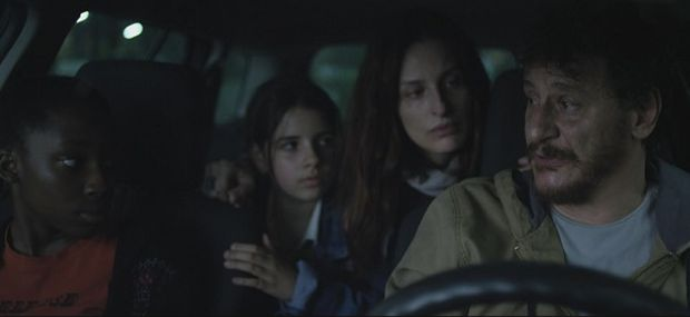 Il camionista, anticipazioni del 29 Dicembre: il film con Giorgio Tirabassi e Simona Borioni in onda questa sera