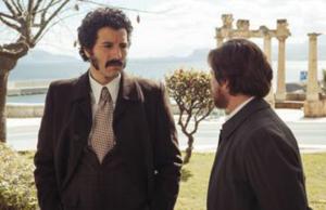 la mafia uccide solo d'estate quarta puntata