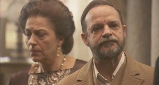 Il Segreto, Raimundo contro Francisca (puntata del 7 dicembre)