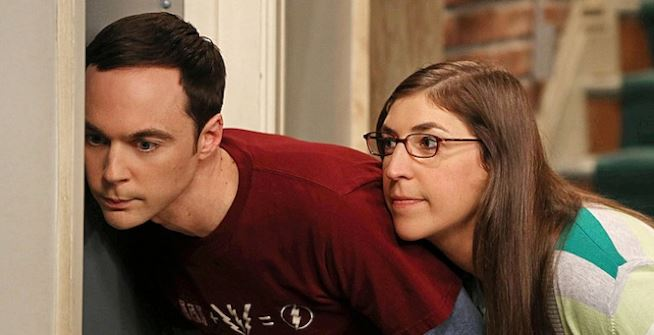 The big bang theory, il trauma infantile di Sheldon