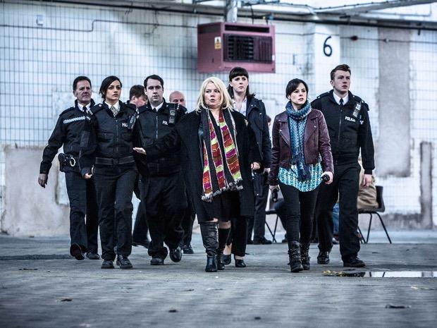 """""""No Offence"""", la nuova serie crime britannica in esclusiva su Foxcrime"""