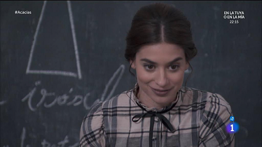 Una vita, la misteriosa Teresa (puntata del 30 dicembre)