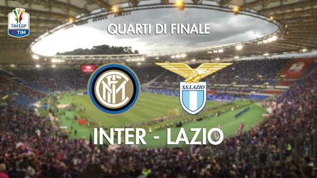 Sport in tv fino al 5 febbraio: Inter-Lazio, Champions League