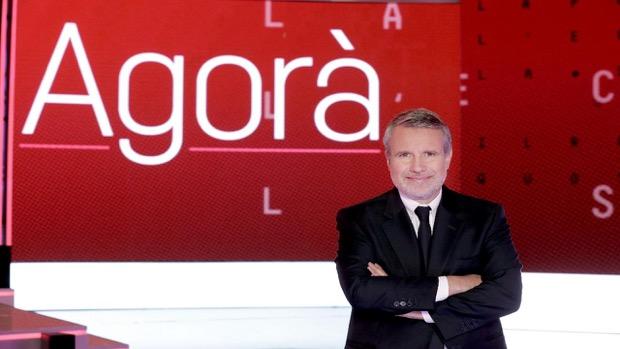 Stasera in tv, guida tv 31 gennaio: Inter-Lazio, Boss in incognito, L'isola dei famosi, Agorà