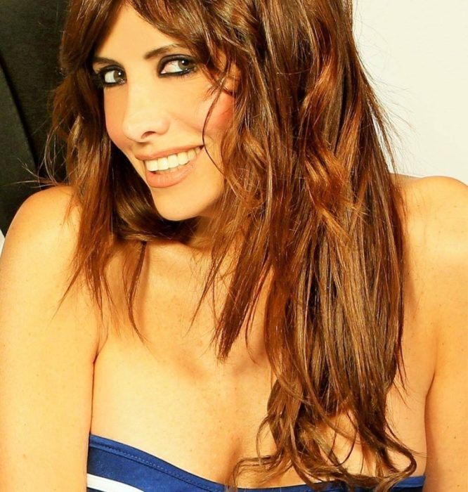Emanuela Tittocchia intervista
