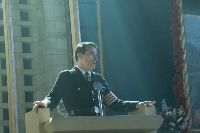 The Man in the High Castle: la seconda stagione debutta globalmente su Amazon Prime video