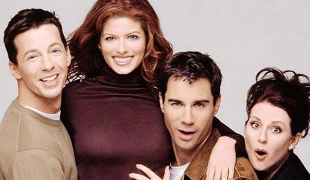 Will & Grace: ufficiale la serie tv revival!