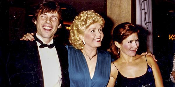 Bright lights, il documentario su Carrie Fisher e Debbie Reynolds il 18 gennaio su Sky cinema e Sky Arte