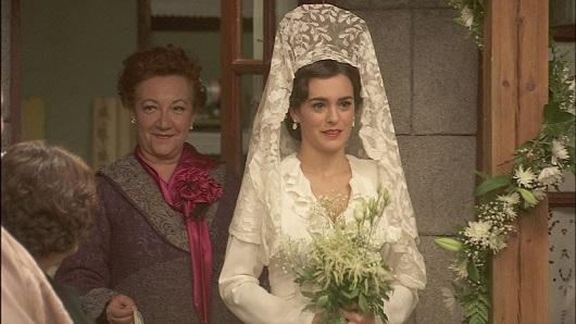 Il Segreto, le nozze di Hipolito e Gracia (puntata del 31 gennaio)