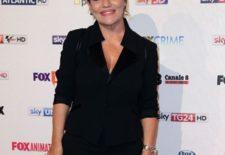 Cristina Donadio intervista