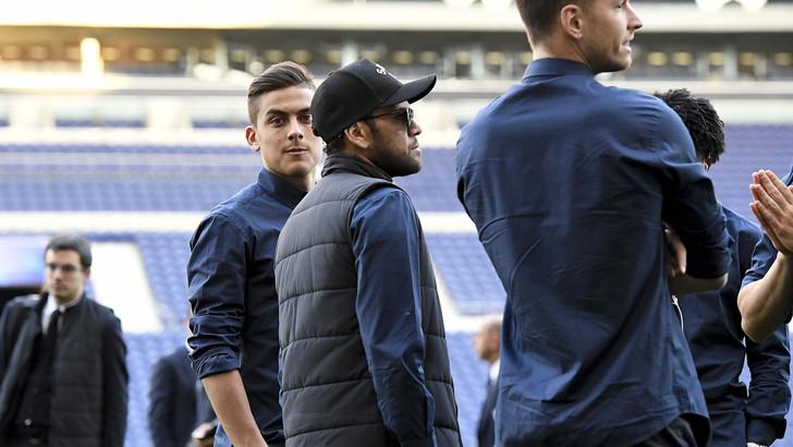 Porto-Juventus per la Champions nello sport del 22 febbraio