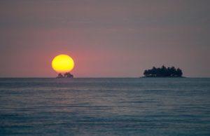 Isola dei famosi 2017 daytime
