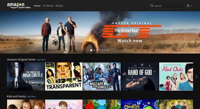 Hand of God 2, Red Oaks 2: ecco le novità di Amazon Prime video