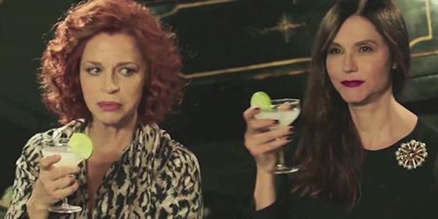 Il bello delle donne 4, anticipazioni sesta puntata del 22 Febbraio: Tra Germana e Françoise succede qualcosa di imprevedibile; novità in vista per Luca Manfridi | Video e Promo