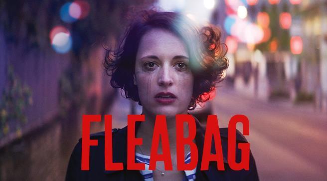 Fleabag amazon prime