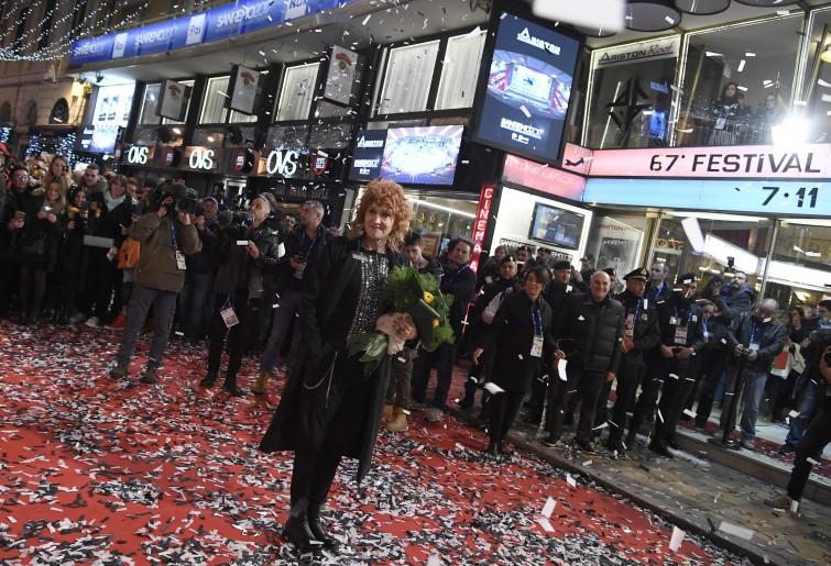 Sanremo 2017, Fiorella Mannoia e Fabrizio Moro conquistano i bookmaker
