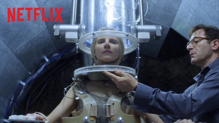The OA, Netflix conferma la seconda stagione