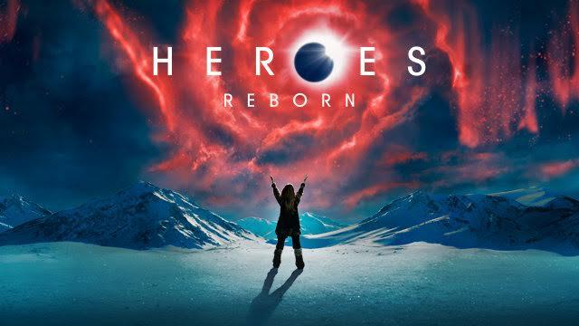 Heroes - Reborn