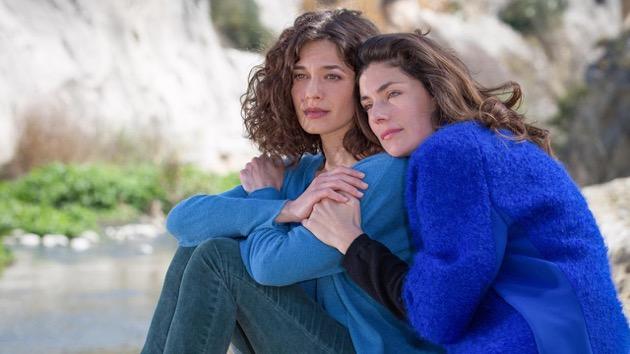 Sorelle, le visioni di Antonia (Rivedi la terza puntata del 23 marzo)