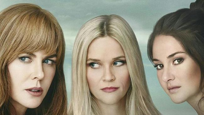 Big little lies, la nuova miniserie drammatica targata HBO da questa sera su Sky Atlantic