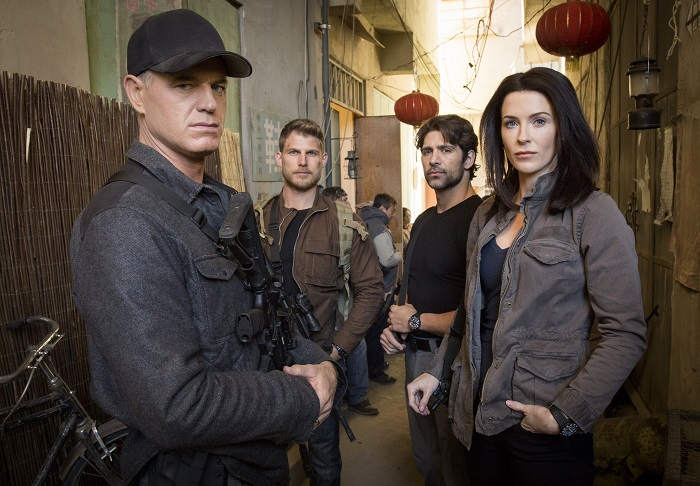 The Last ship, arriva la terza stagione su Infinity [Video]