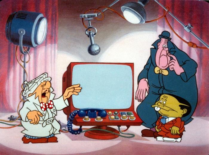 Supergulp, compie 40 anni il programma che portò i fumetti in tv [Video nostalgia]