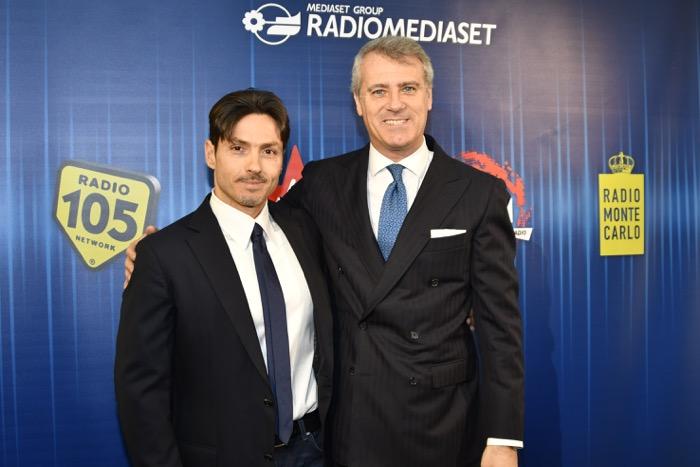Radiomediaset, presentato oggi il polo radiofonico Mediaset