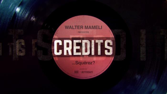 """""""Credits"""", la nuova puntata dedicata all'album """"Squerez?"""" dei Lunapop"""