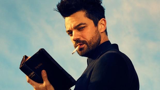 Preacher, le prime immagini della seconda stagione