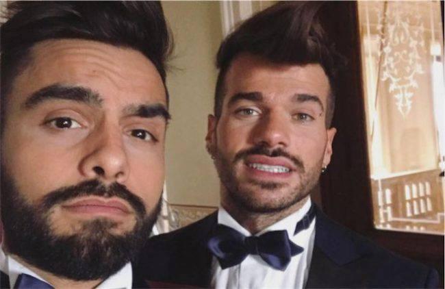 """Uomini e Donne, Claudio Sona: """"stimo Mario, ma è venuta a mancare la sintonia"""""""