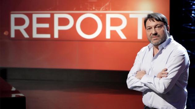 Stasera in tv 24 aprile: Il commissario Montalbano, Report, Jason Bourne