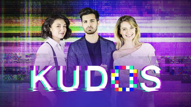 Kudos, il nuovo programma di Rai 4 per i millennials condotto da millennials