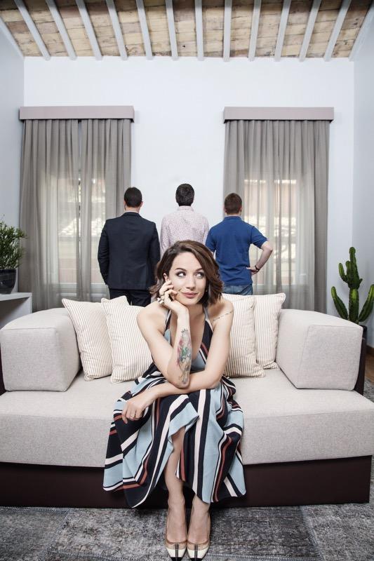 Parla con lei, torna il dating show di Foxlife: in corso i casting