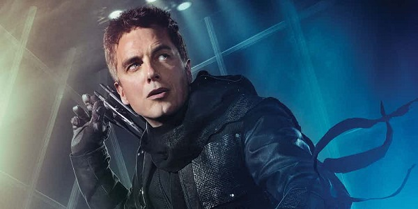 Arrowverse: John Barrowman non sarà presente negli show The CW il prossimo anno