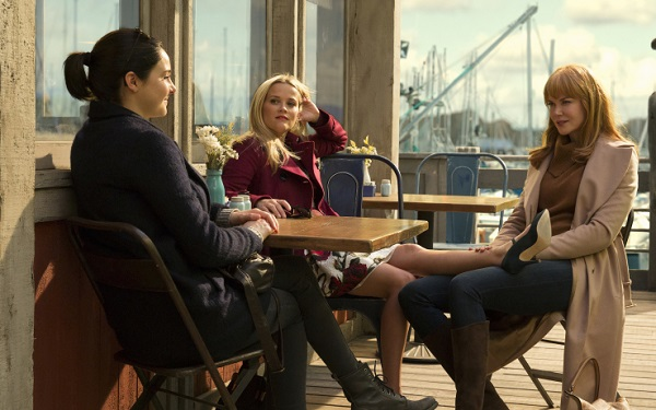 Big Little Lies: ci sarà una seconda stagione?