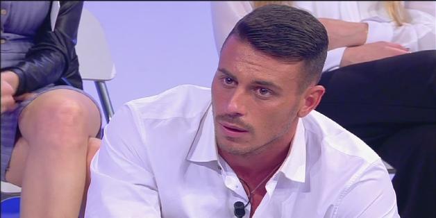 """Uomini e Donne, Mattia Marciano: """"chi dice di no al trono è un ipocrita: io accetterei!"""""""