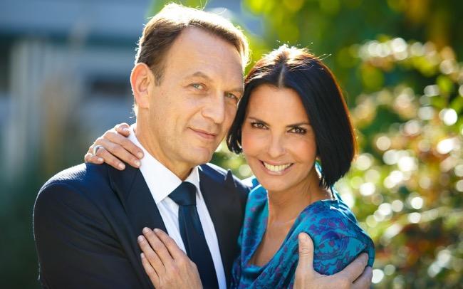 Un posto al sole, il matrimonio di Marina e Roberto è già in crisi? (Anticipazioni dal 2 al 5 maggio)
