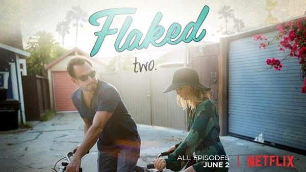 Flaked: fissata la premiere per la seconda stagione