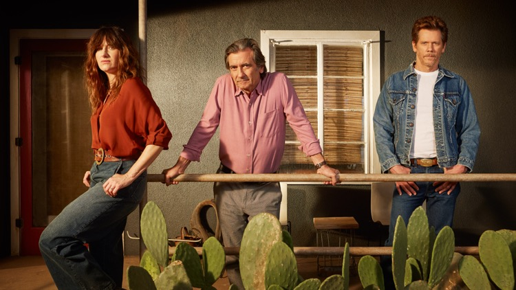 """""""I love Dick"""", Amazon prime video presenta la nuova serie con Kevin Bacon [Trailer]"""