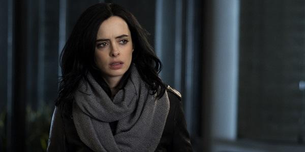 """Jessica Jones: la seconda stagione sarà più """"dura e oscura"""""""