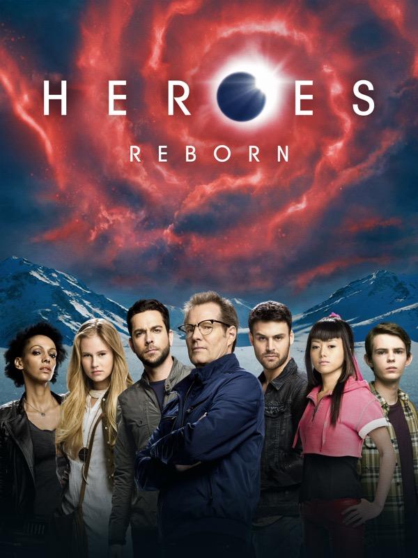 Le serie Infinity di maggio: tutte le stagioni di Southland, arrivano Motive, Roadies e Heroes reborn