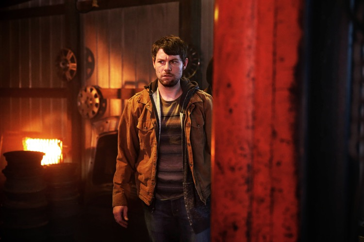 Serie tv News: Outcast 2, The catch 2, The Blacklist 4 in arrivo sui canali Fox