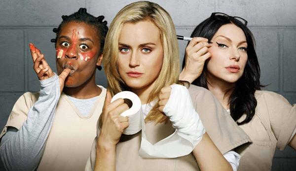 """[UPDATE] Orange Is The New Black: un hacker ha """"rubato"""" la quinta stagione che è on line"""