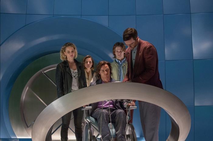 Sky cinema X-Men HD, il primo temporary channel dedicato al cinema Marvel