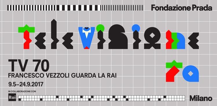 """""""Tv 70: Francesco Vezzoli guarda la Rai"""", in collaborazione con la Rai una mostra speciale sulla tv anni '70 [Video]"""