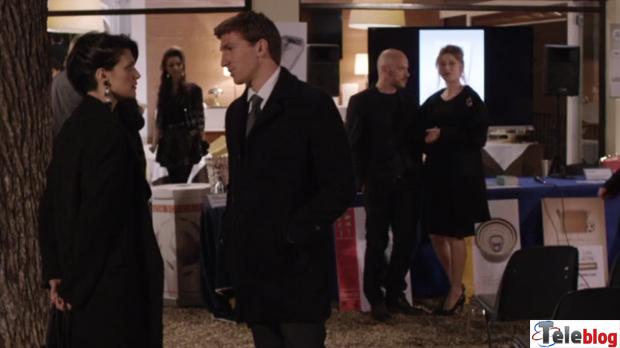 Amore pensaci tu, anticipazioni decima puntata del 24 Aprile: Jennifer bacia Marco; festa a sorpresa per Tommaso, ma… | Video e promo