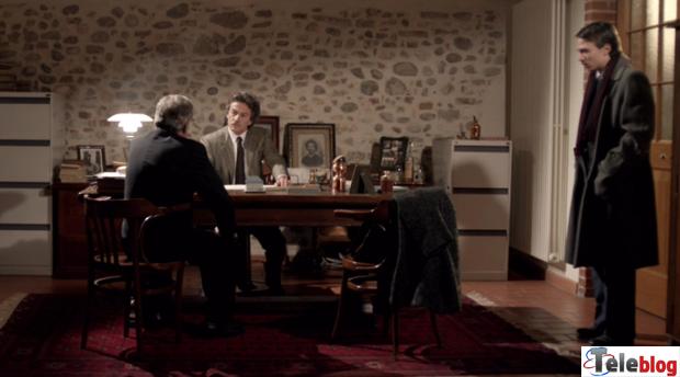 Di padre in figlia, anticipazioni quarta ed ultima puntata del 2 Maggio: Il segreto di Franca e Giovanni; le sorelle Franza alla guida della distilleria