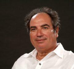 Gilberto Idonea intervista